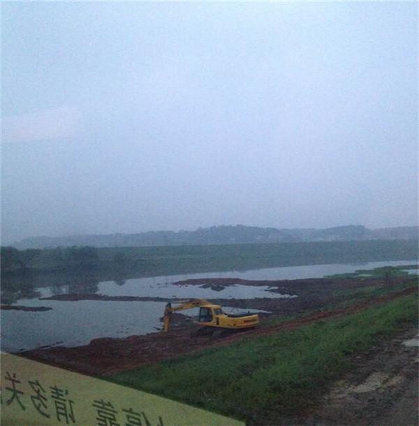 新聞:廣西沉管水下溝槽開挖公司-努力不變