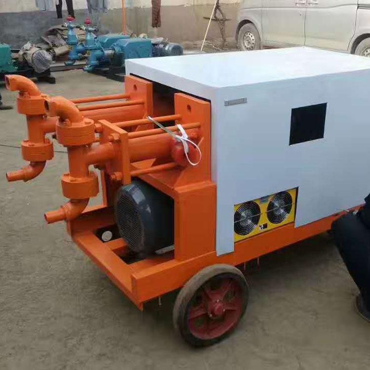 广东省珠海市液压双液注浆泵厂家