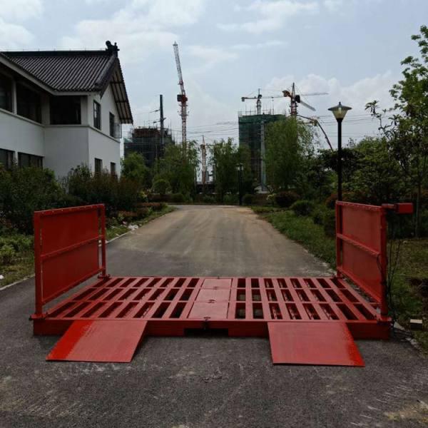 推荐:坚固耐用封闭式洗车设备甘肃庆阳