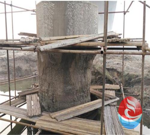 水下抛石—(都兰县水下作业人员确保十大项目