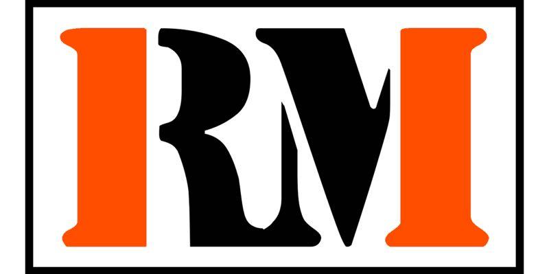 烟台锐猛机械科技有限公司Logo