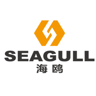 常熟海鸥起重机械有限公司Logo
