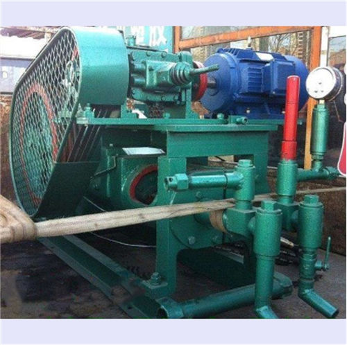 新闻:福建石狮葫芦岛矿用2TGZ90/140高压注浆泵