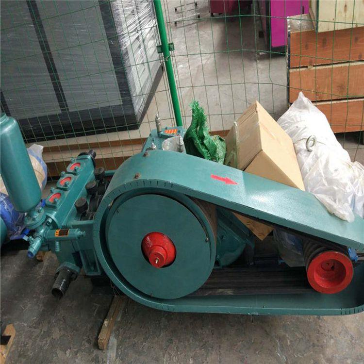 甘肅白銀BW150灌漿機BW250泥漿泵