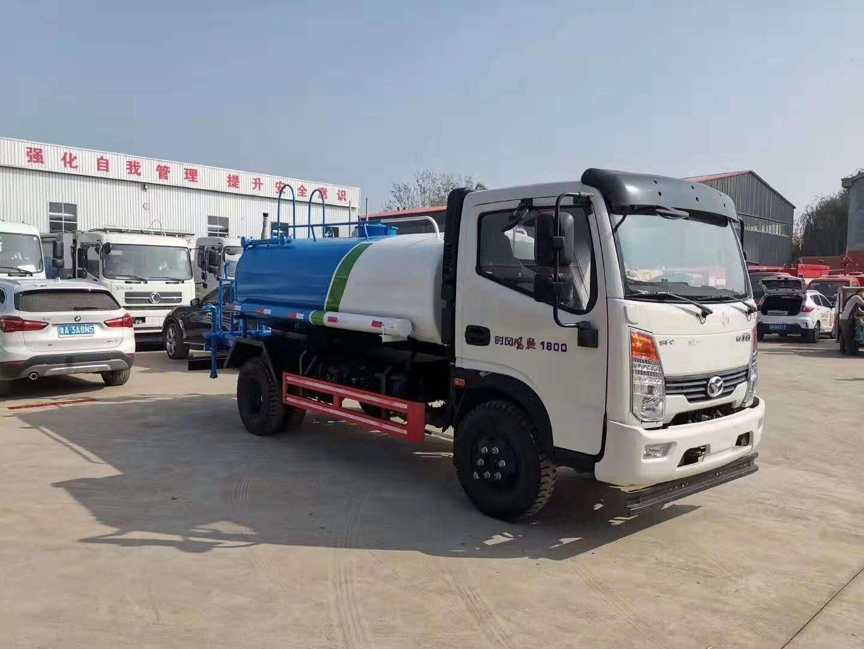青島清洗車廠家