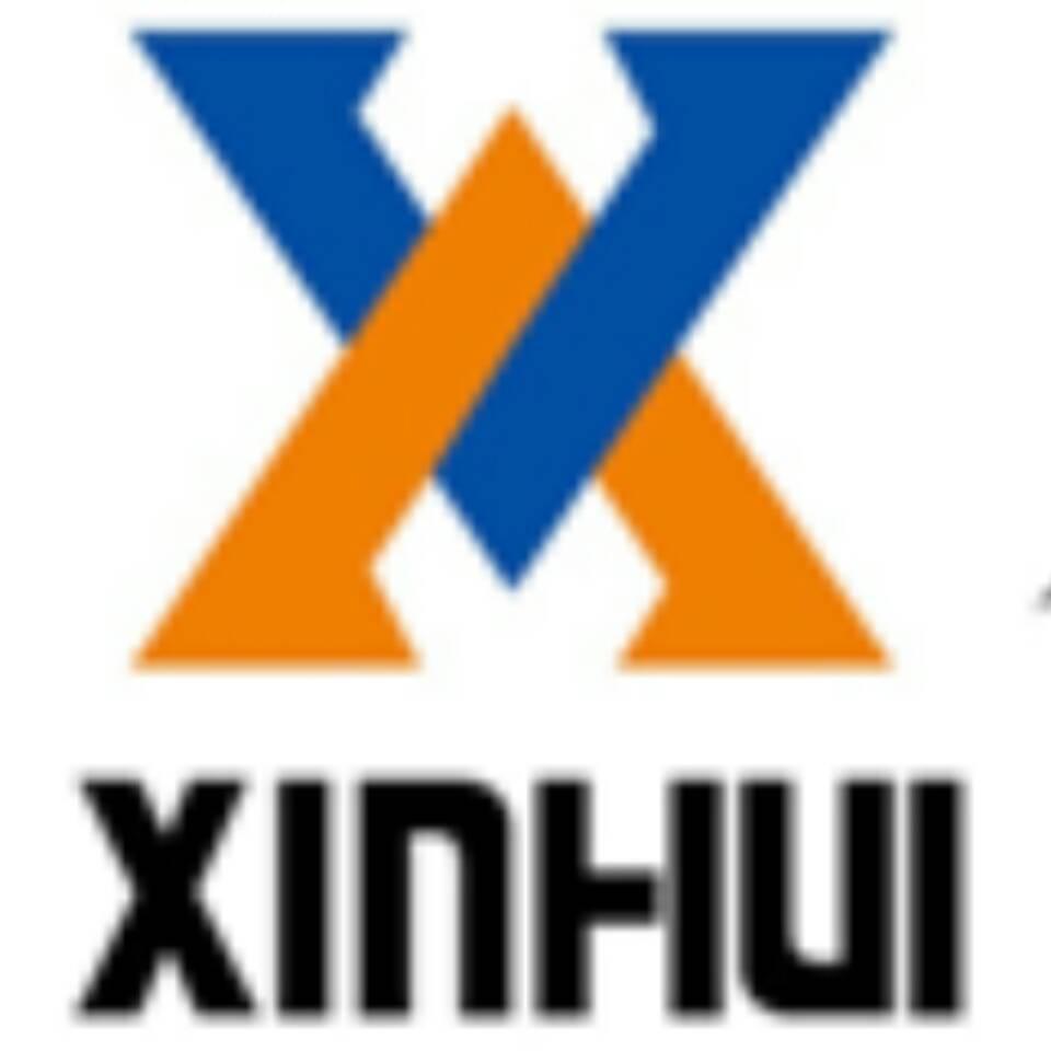 蘇州市鑫輝倉儲物流設備有限公司Logo