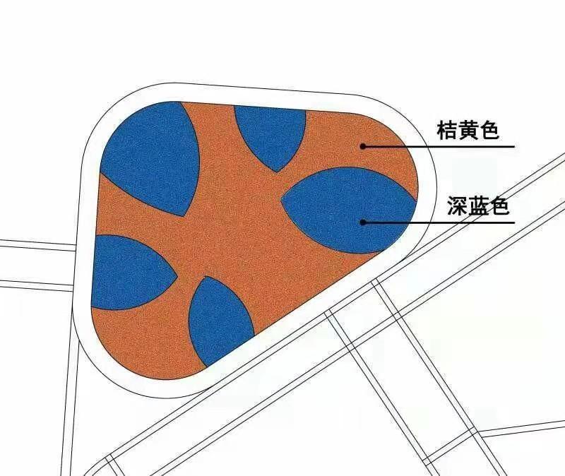 沧州浩旗体育用品有限公司Logo
