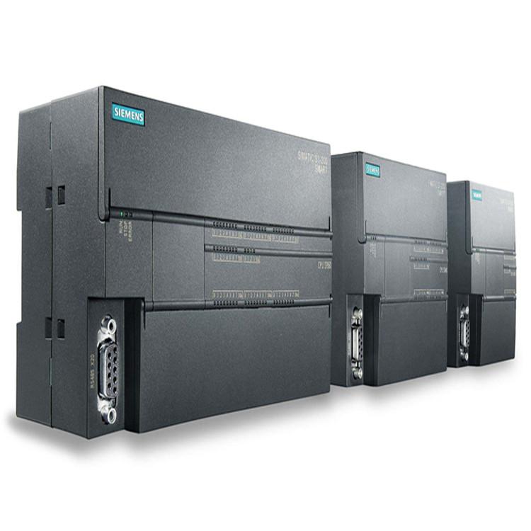 西门子输出模块322-1FH00-0AA0接线图解