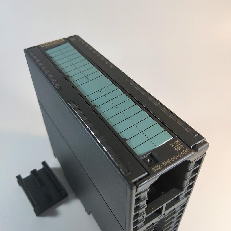 西門子卡件6ES7312-1AE14-0AB0選型