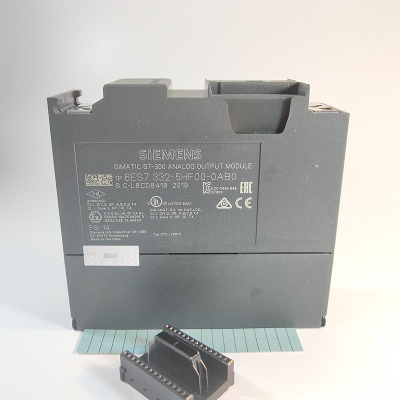 资讯西门子6XV 1840-2AH10指令大全