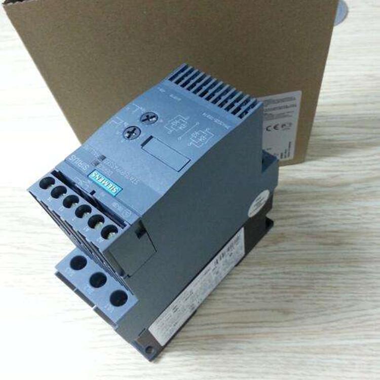 西门子75KW软起动3RW4435-6BC44查询系统