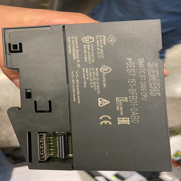 全新CPU313C模块