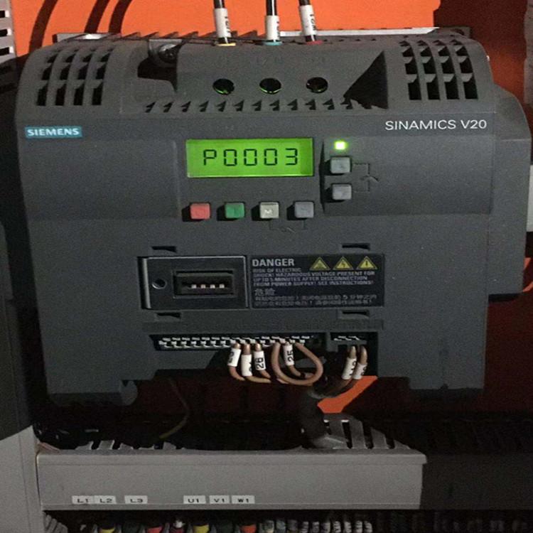 新闻西门子6ES71314CD020AB0型号含义