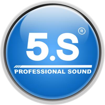 厦门声利谱电子科技有限公司Logo
