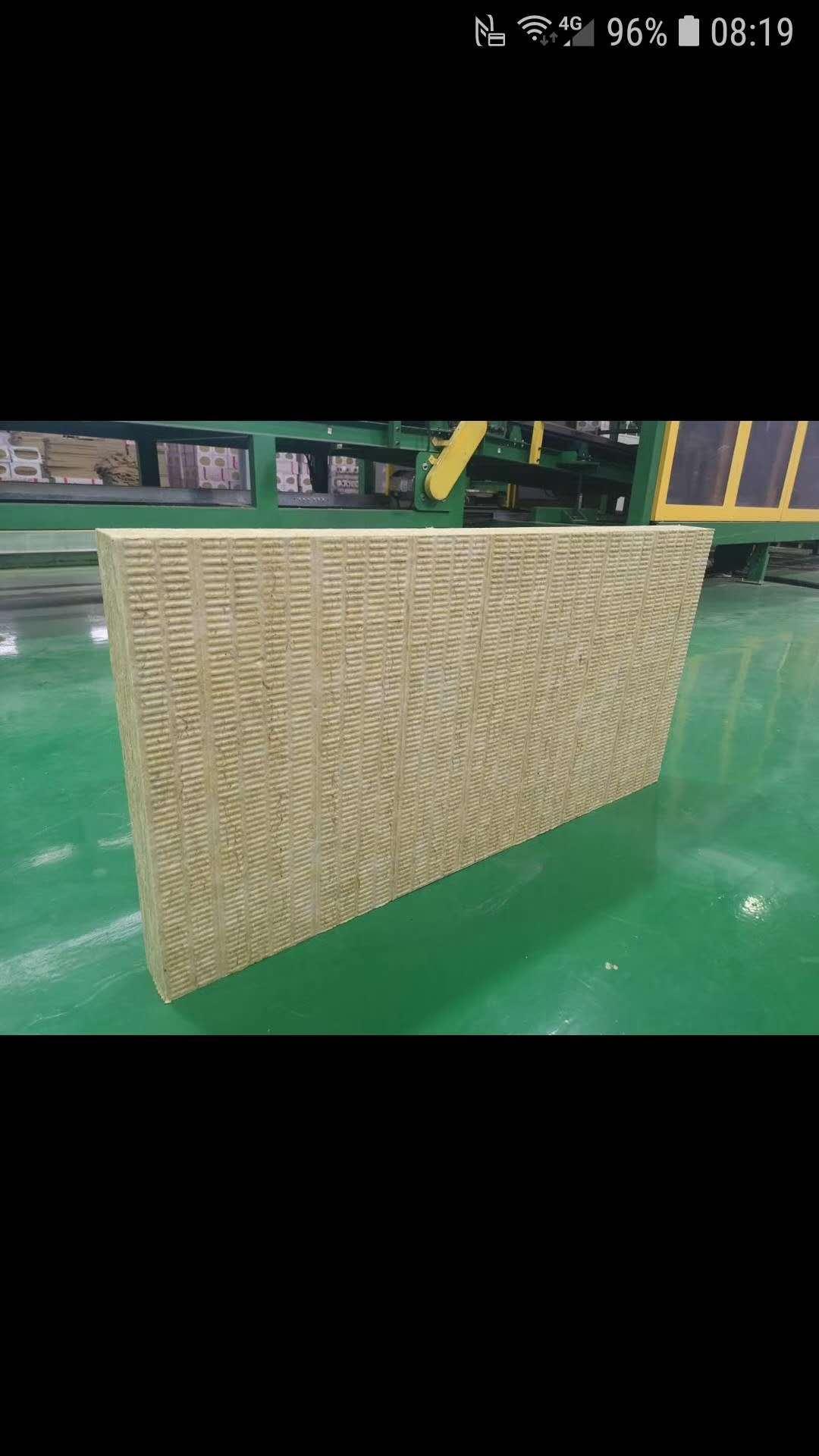 開封市屋面高密度巖棉板多少錢每平米