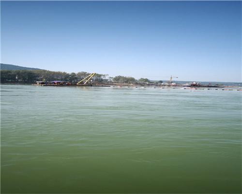 萍鄉市排海管道水下安裝公司-水下作業