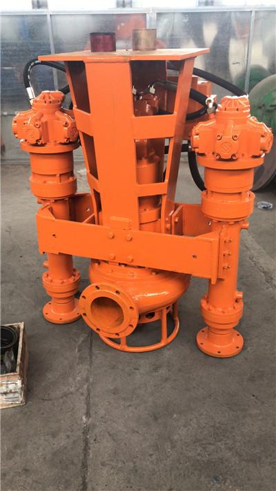 大同廠家選型挖機驅動抽沙泵