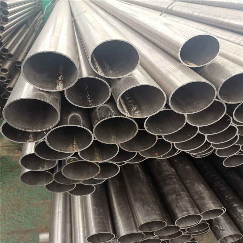 江门20cr冷拔钢管厂每吨价格《价格