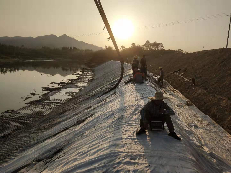 新闻:楚雄州膜袋施工工程公司-技术专业