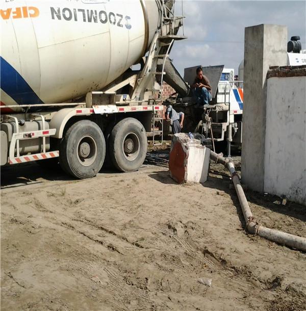 新聞:洛陽市模袋水下施工工程-合作