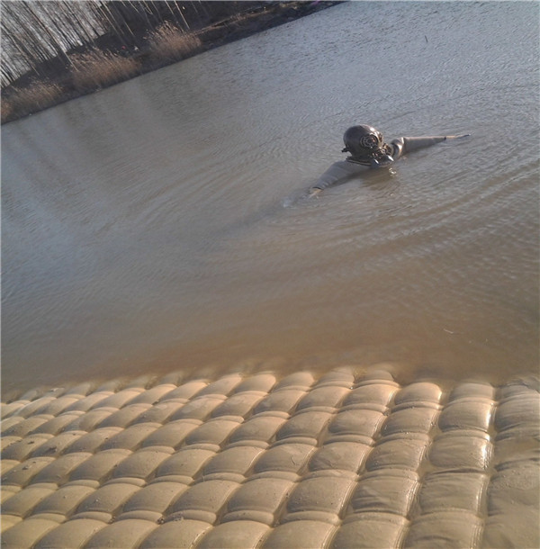 新聞:云南省膜袋混凝土工程施工-方案報價