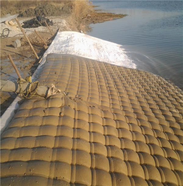新闻:朔州市模袋混凝土护坡工程单位-资讯