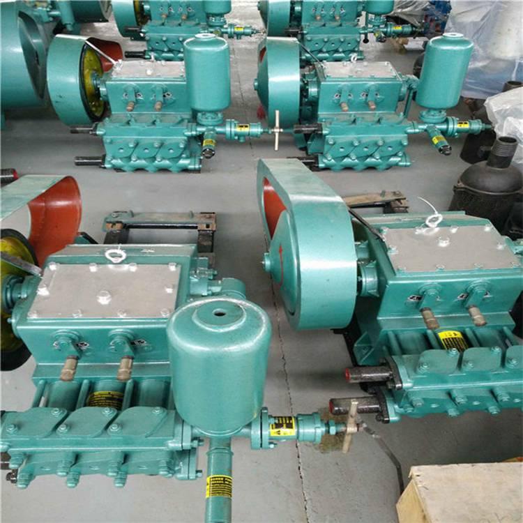 山西侯馬衡陽探礦礦用泥漿泵250高壓泥漿泵