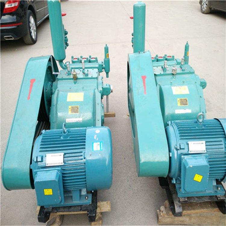 鶴壁BW250礦用泥漿泵防爆泥漿泵