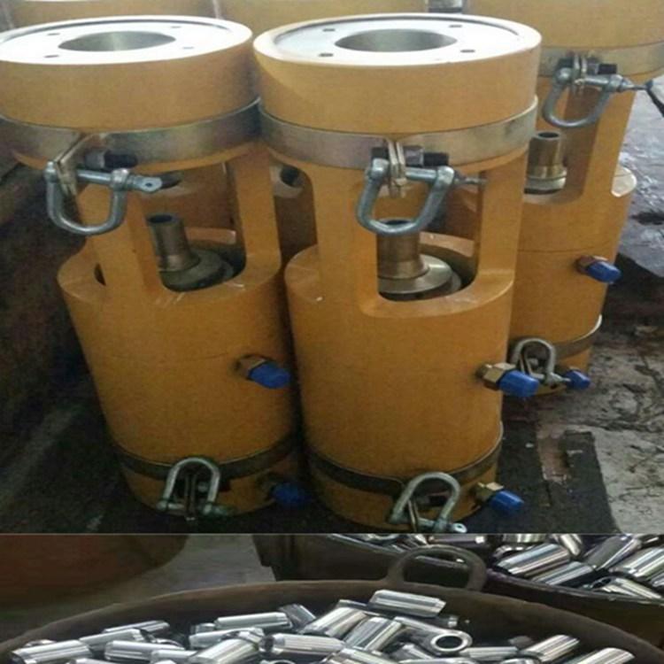 預應力鋼絞線擠壓機福建福州