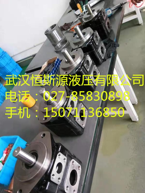 洛阳市恒斯源L10VG28DA1D2/10R-NSC10F015SH定量柱塞泵如何实现配流