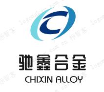 河北馳鑫合金焊材有限公司Logo