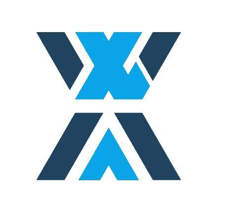 自貢文鑫機械制造有限公司Logo