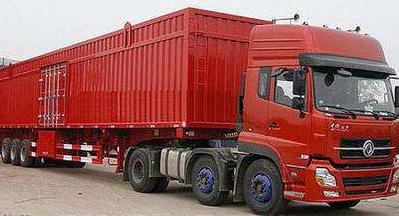 广州天河到绵阳三台4.2米6.8米货车出租回头车