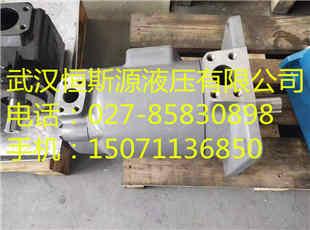 铝合金齿轮油泵CBY4100F/2050F-A1FR
