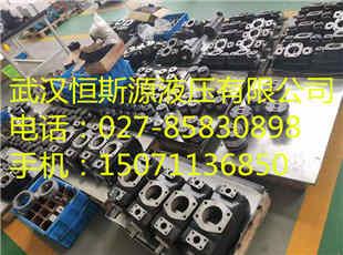 广元市小排量叶片泵S-PV2R14-31-200-F-R