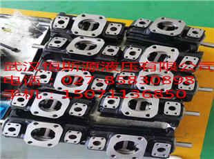 亳州市变量叶片油泵S-PV2R14-10-237-F-REAA
