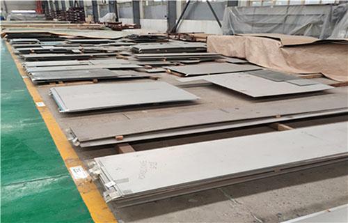 南陽316冷軋不銹鋼卷板廠家