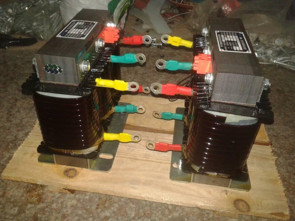 M34B三相交流電流測量儀表