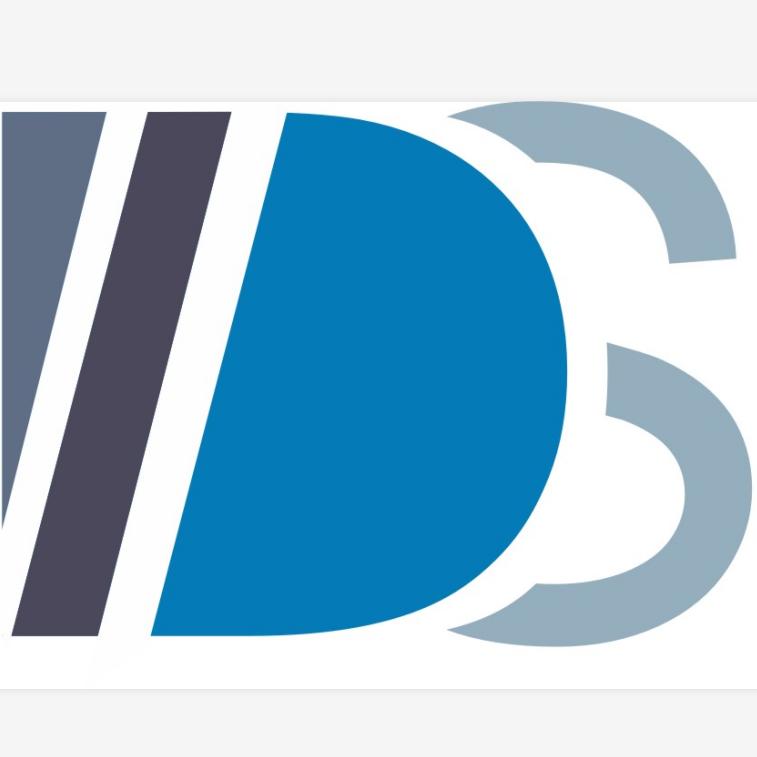 海口德勝裝飾工程有限公司Logo