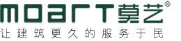 上海莫藝建材有限公司Logo