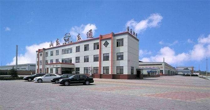 山東東通鋼材銷售有限公司