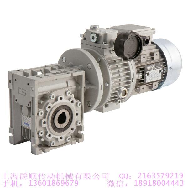MB15TSF78-Y1.5KW-4P-157.08-M1-I 齒輪箱