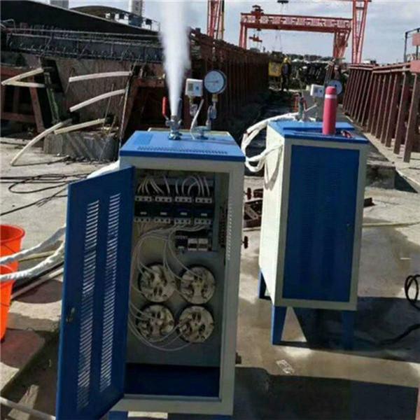 江西宜春電鍋爐橋梁養護器優質供應
