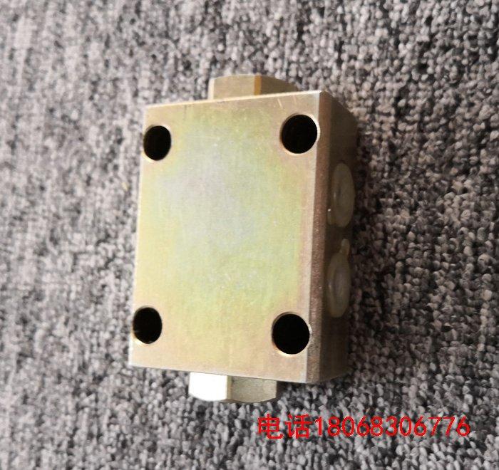 山西長治SO-H8L-3液壓鎖價格