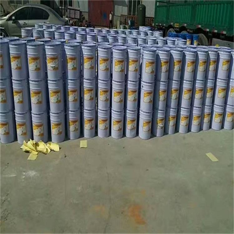 环氧树脂防腐漆使用寿命