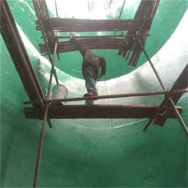 玻璃鳞片防腐制造厂家