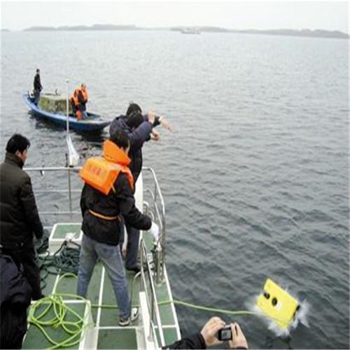郴州市打撈隊潛水打撈隊伍
