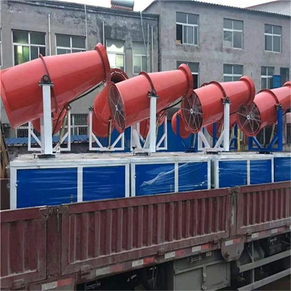資訊:福建寧德智能全自動霧炮機