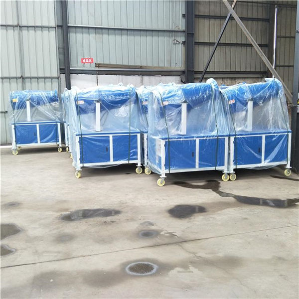 資訊:廣西梧州 工地塔吊噴淋除塵設備
