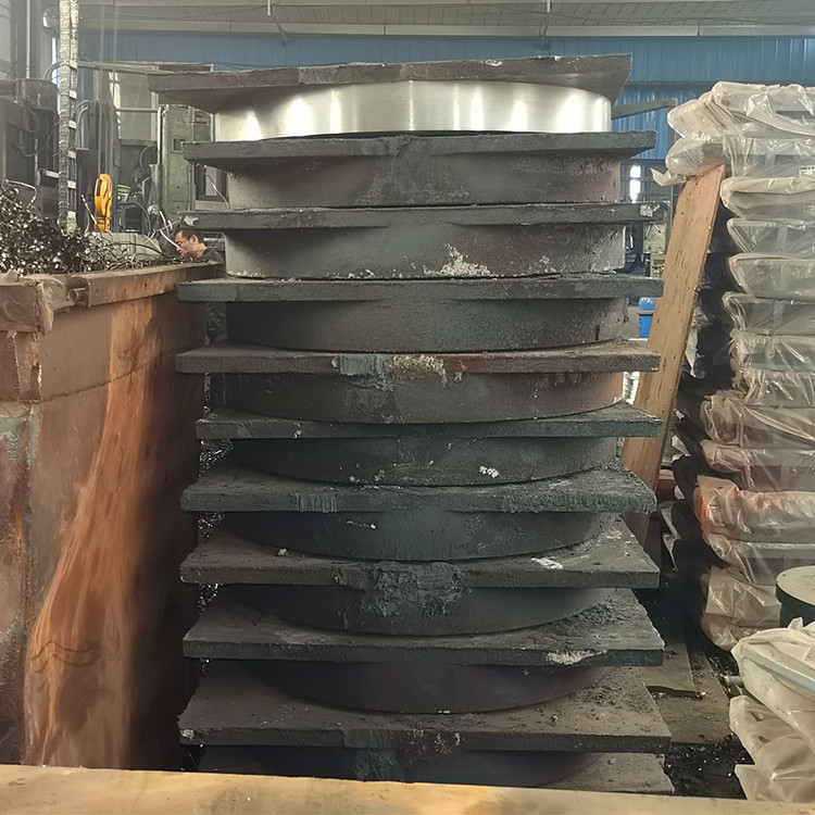 泉州市泉港區LQZ球型支座橋梁應用產品
